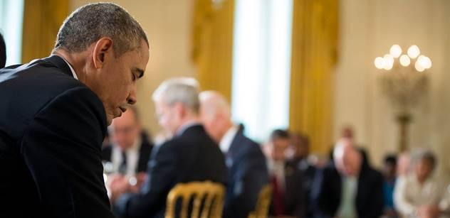 Jan Vítek: Stolec pro Michelle, trafika pro Baracka?