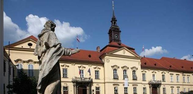 Brno: 30leté partnerství se Stuttgartem znamená hlavně porozumění a usmíření