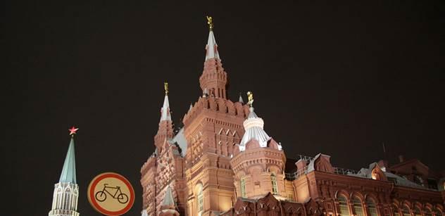 Tereza Spencerová nad křikem kvůli Vondráčkovi v Moskvě: a to ještě nevíte, co chystá Putin. To bude něco
