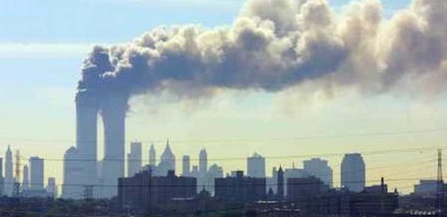 Stupidita George W. Bushe. Clintonová dodávala zbraně islámským teroristům. Není mimo říct, že NATO pomáhá islamistům. A Usáma mi řekl… Bývalý kolega Usámy bin Ládina promluvil