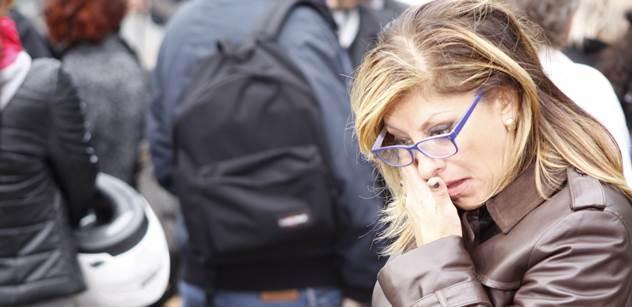 Jediný pachatel listopadových útoků v Paříži, který prchnul. Fotky z jeho útěku nyní zveřejnila francouzská televize