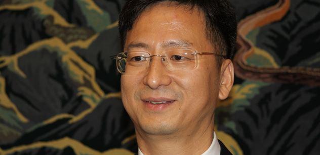 Pouze na PL: Čínský velvyslanec o koronaviru. Čtěte