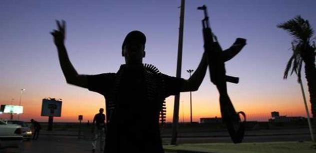 Libyi začíná hrozit scénář ze Sýrie. Hlavně Turecko dost posiluje vliv