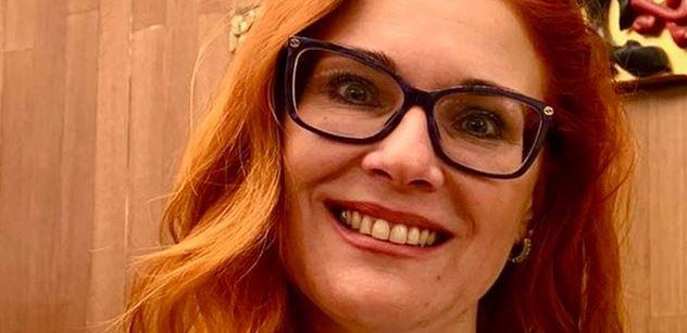 Majerová Zahradníková (Trikolóra): V USA už jim nezbyla demokracie, vyvezli ji