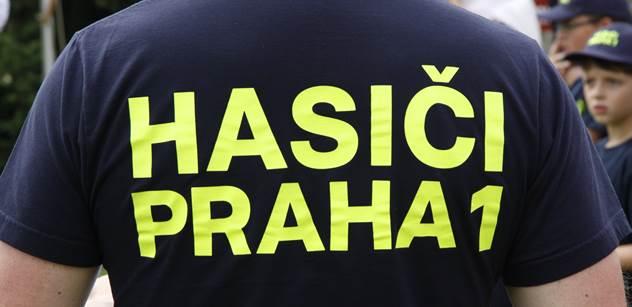 Česku chybí hasiči. Přitom roste počet zásahů. Na mnoha místech už by hasiči nemohli k zásahu přijet včas