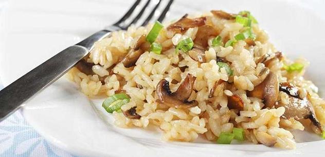 I senioři se musí správně stravovat – jídla mixujte, vařte a nebojte se koření
