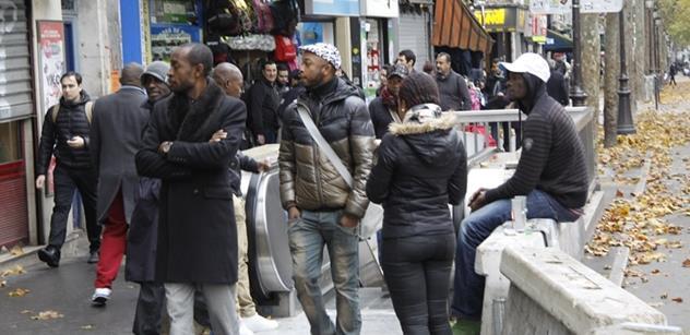 Je to šok! Lidé mají strach vyjít na ulici. Mrazivá slova dvou Češek přímo z krvácející Paříže