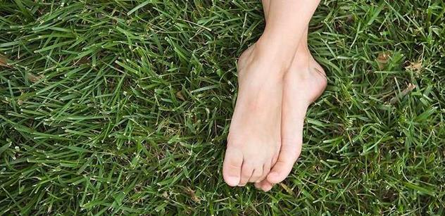 Vhodná obuv pro zamezení syndromu diabetické nohy