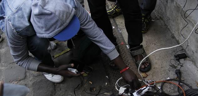 """""""Smrtelný signál!"""" K výbušné kauze údajné infiltrace berlínské policie arabskými gangy zazněla hrozivá slova z vyšších míst"""