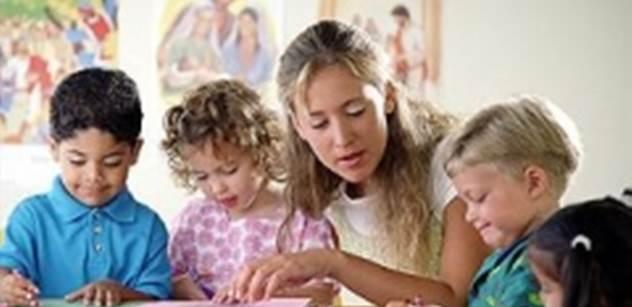 Posilte imunitu dětem před nástupem do školy