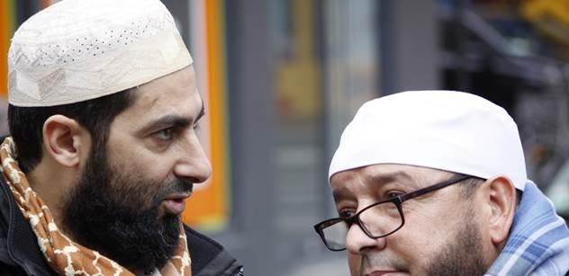Drsný projev Kláry Samkové, při kterém opustili sál muslimští diplomaté, ohromil religionistu. Toto nám řekl, když si ho celý přečetl