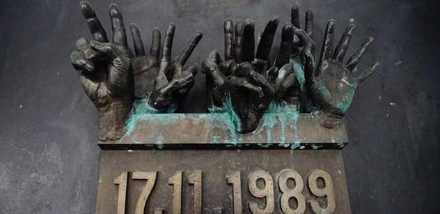 Stydím se za stát, kde důchodci šacují kontejnery. Školy vychovávají otroky, hrozí zánik naší státnosti a válka. Disidentka a spisovatelka Lenka Procházková k výročí listopadu 1989