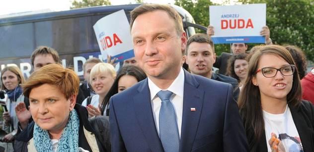 Stanislav Kliment: Rozčarování v Litvě, Duda jede do Estonska