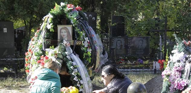 Libor Dvořák: Právní souboj vede Rusko a Ukrajina o údajné masové hroby