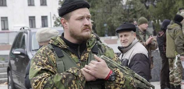 Tereza Spencerová: Rozval Ukrajiny vidí už i lháři. Putin nemrkne jako první. Rusko a Čína klidně zaplatí všechny dluhy Řecka.  Z článku o Zemanovi na mě padla chandra