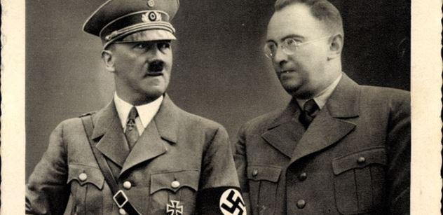 Peter Zvolenský: Proč Hitler zachránil Churchilla?