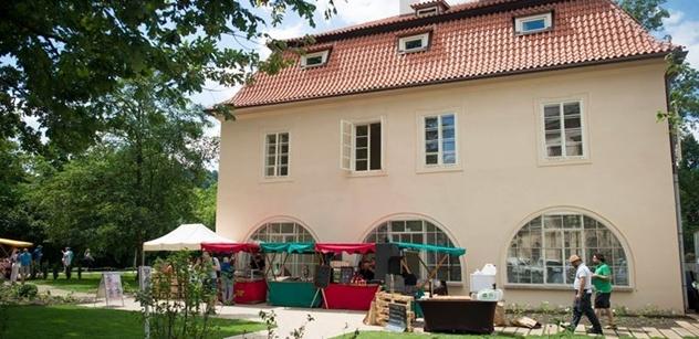 Museum Kampa: Jan Werich – Moje oblíbené recepty