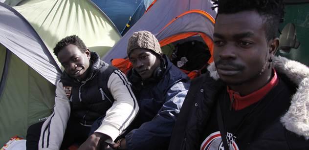 Přišli do Švédska jako uprchlické děti. Tak je otestovali a výsledky jsou hrozivé