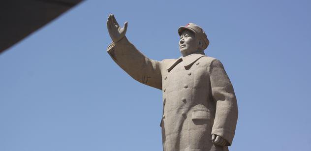 Čína by sebrala Tchaj-wan? Neuděláme nic? USA mají problém. Data přímo z Pentagonu