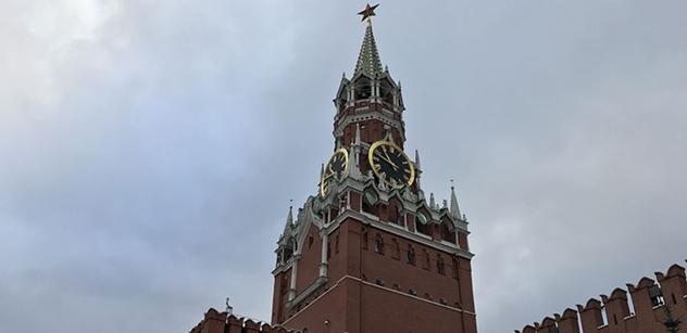 Rusko: Válka o sankce pokračuje. Babiš to rozkopl, teď je kvůli tomu veselo. Čtěte více