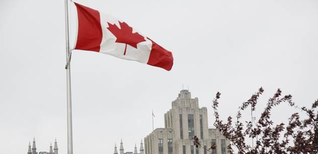 Kanada přitvrdí pravidla pro vstup cizinců na své území
