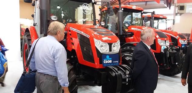 Prezident se o nás skutečně zajímá, oceňují zemědělci. A řekli nám více o významu premiéra Švehly, který dostane vyznamenání