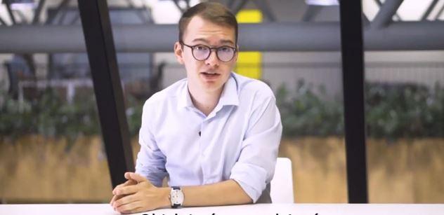 """""""Teď vám povím pravdu."""" Milion chvilek vydal VIDEO před bojem, jde o ČT"""