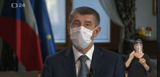 V novém nouzovém stavu platí v ČR většina dosavadních omezení
