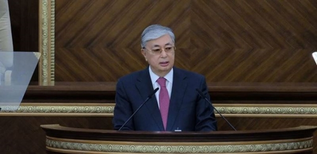 V roce 2021 Kazachstán čekají vážné komplexní reformy