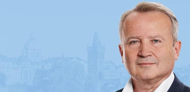 Zdeněk Somr (ODA): Vláda jedná bez konceptu a druhou vlnu nezvládá. Nenechme zničit české podnikatele