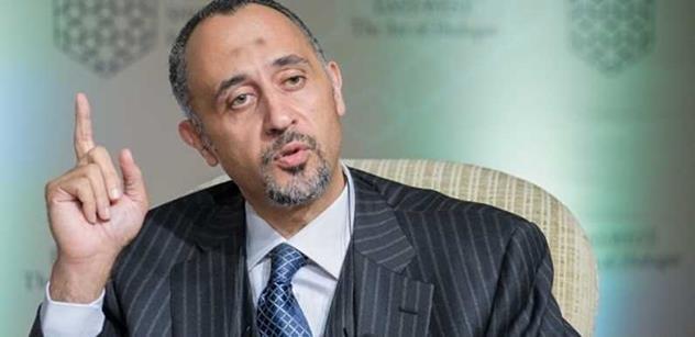 Honorární konzul: Saúdská Arábie nabízí příležitosti českým podnikatelům