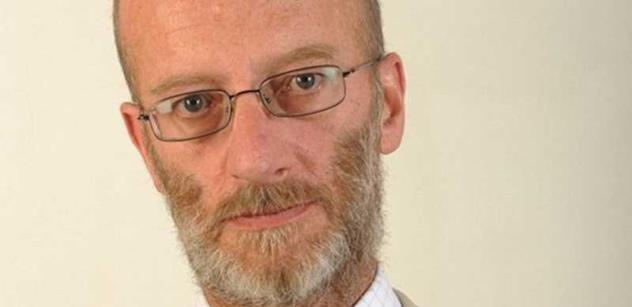 Štěpán (BPI): Věříme, že v České republice stále platí právo, ne šaría