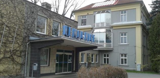 Vysokomýtská nemocnice má nové dialyzační středisko