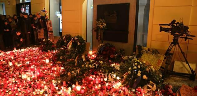 """Kariérističtí pitomci z komunistických řad, poukázal Josef Skála na viníky Listopadu ´89. Lidé si mysleli, že budou dál žít """"v poho"""", ale šeredně se spletli"""