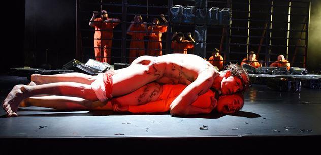 Já se budu modlit... Jan Cemper promluvil o divadle v Brně tak, že se budete divit. A nejen o tom