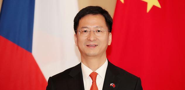 Čínský velvyslanec: Koronavirus? Případ ve Francii z prosince nesouvisí s Čínou. Pravda vítězí. My krizi překonáme