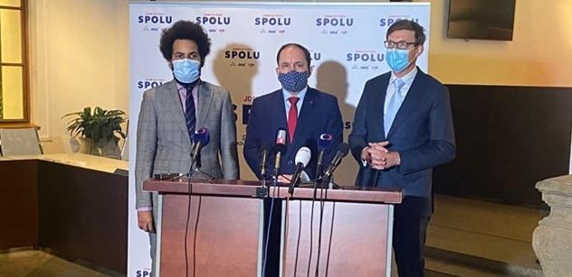 Anticovid tým: Vyzýváme ministra Plagu, aby představil podmínky a harmonogram maturit