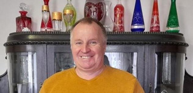 Ivan Černý: Severočeští mistři skla pro GOLDEN BLOT