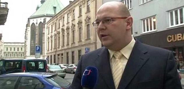 Kapitán: Tlak v kauze Michalákových má mířit na urychlení soudu