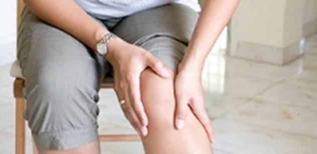 Bolesti nohou způsobené cukrovkou se dají léčit novou metodou