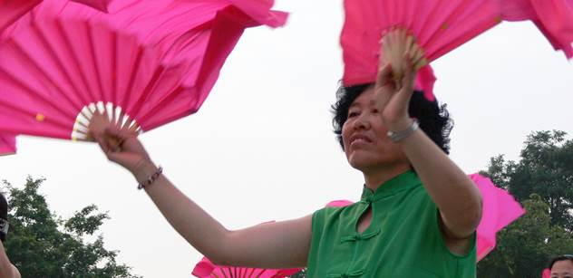 Čína chce podpořit domácí firmy expandující do zahraničí