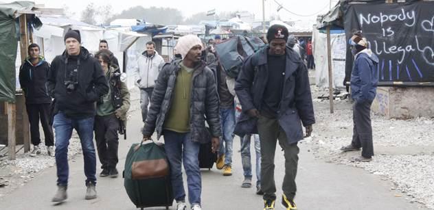 Benjamin Kuras: Muslimské gangy připravují násilné převzetí Francie a přeměnu Německa na islámský stát