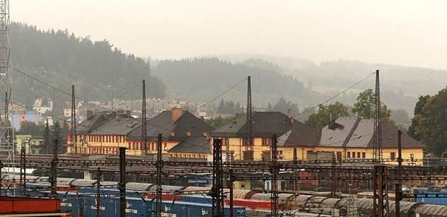 Hejtman řešil sodborníky problémy železničního uzlu v Třebové