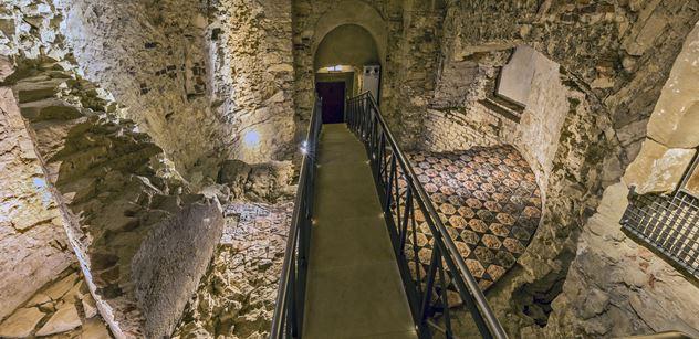 Pražská rotunda sv. Václava získala Cenu Evropské unie pro kulturní dědictví / Ocenění Europa Nostra 2018