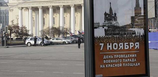 Dva měsíce dělal internetovou propagandu pro Kreml. Nyní o všem otevřeně promluvil