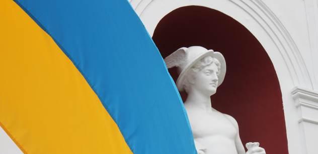 Lidovec Mihola z ČT: Ukrajina musí zůstat celistvá. I s Krymem, který nikdo neřeší. Jinak jednou budou Rusové na slovenských hranicích