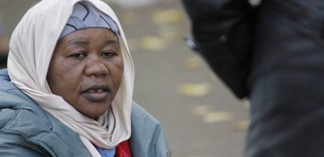 VIDEO Ředitelka multikulturního centra  vám vysvětlí, jak je to s fámami ohledně uprchlíků. Žádní chudí negramoti