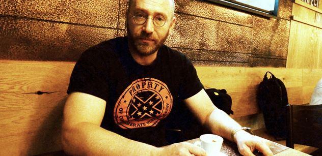 Petr Hampl: Roušky, svoboda a rozum