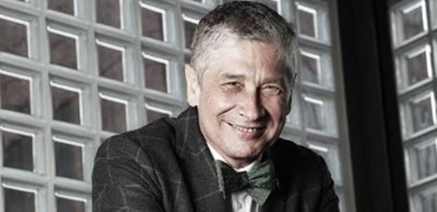 Ostravský hejtman Vondrák: Klima je důležité téma. Každý by se měl na své návyky podívat aspoň trošku sebekriticky