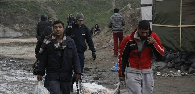 Herci ze slavného seriálu se postavili za uprchlíky. A možná toho budou litovat, protože...